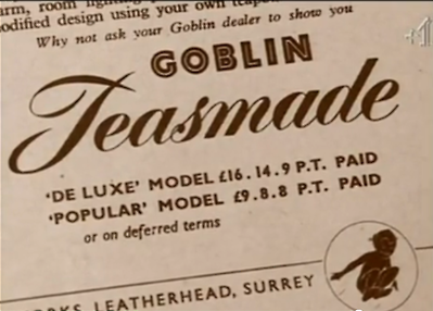 A Great Iconic British Invention The Teasmade Just
