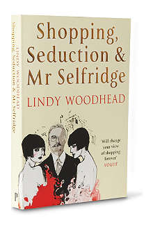 emmarosetully.com shopping, seduction and mr selfridge