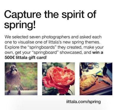 Iittala Springboard collection