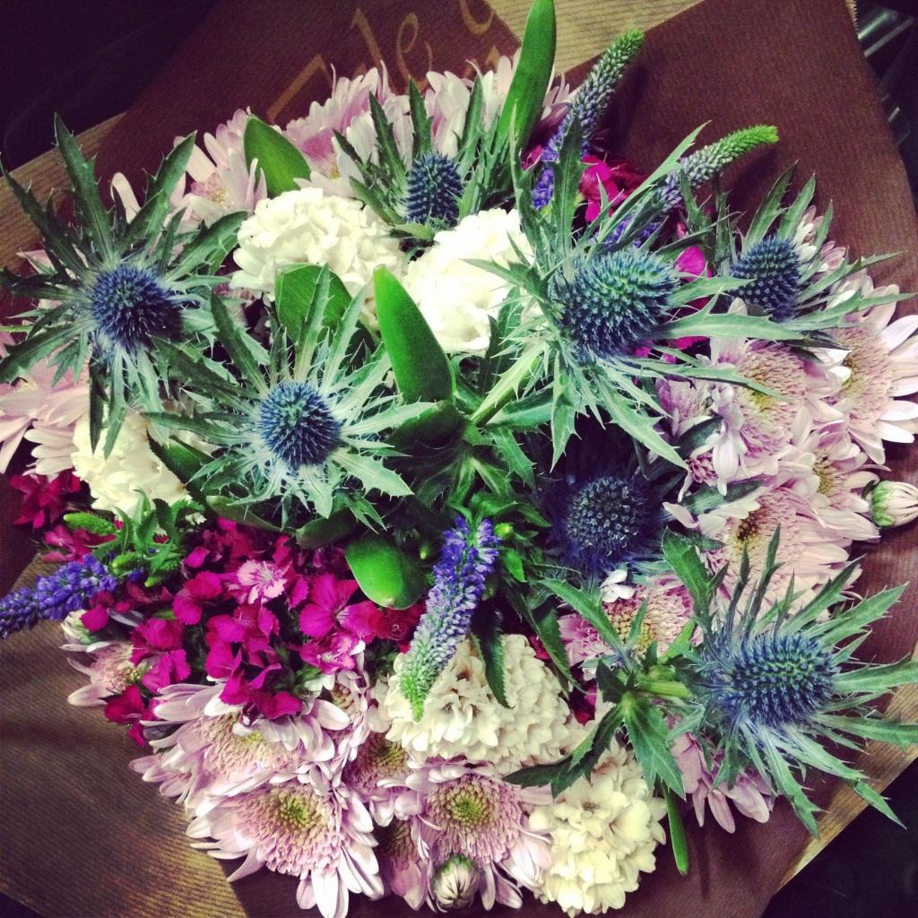 Emma Rose Tully Flowers