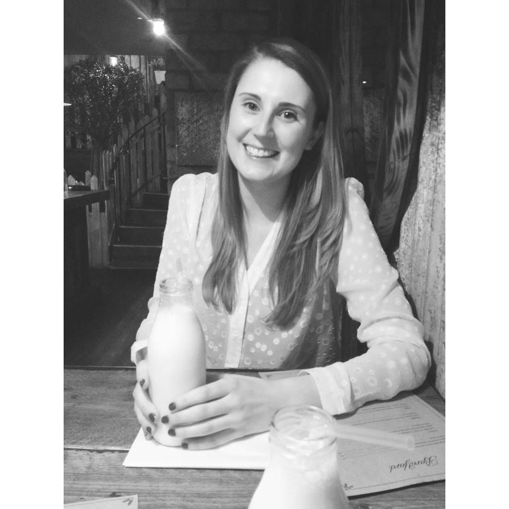 Barnyard Milkshakes Emma Rose Tully