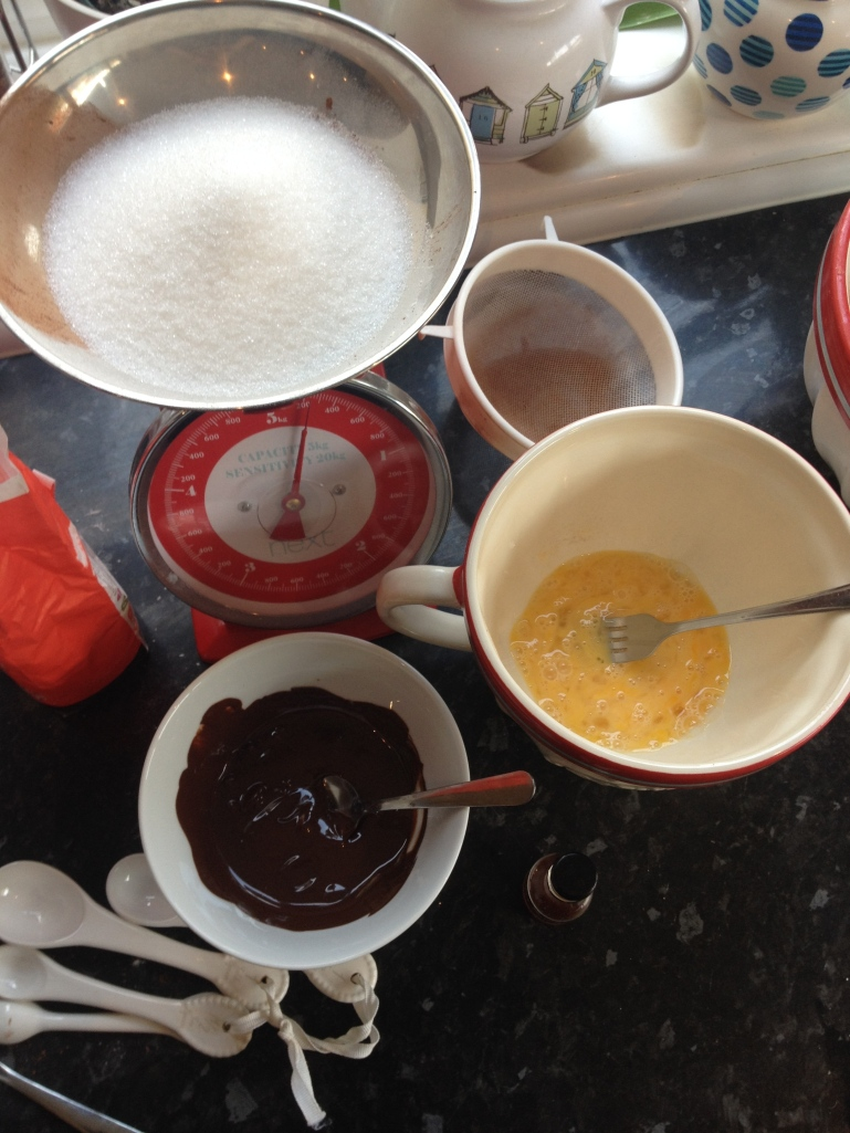 emma rose tully chocolate brownie ingredients
