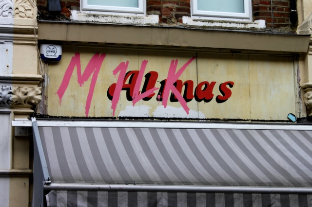M1lk - Image source Donuts + Detours