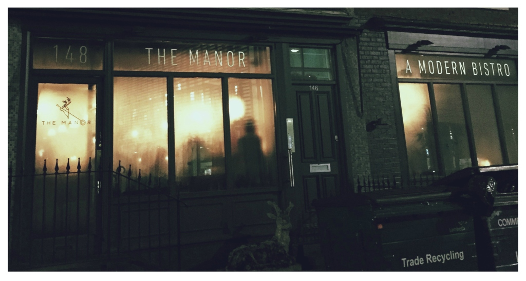 the manor clapham review