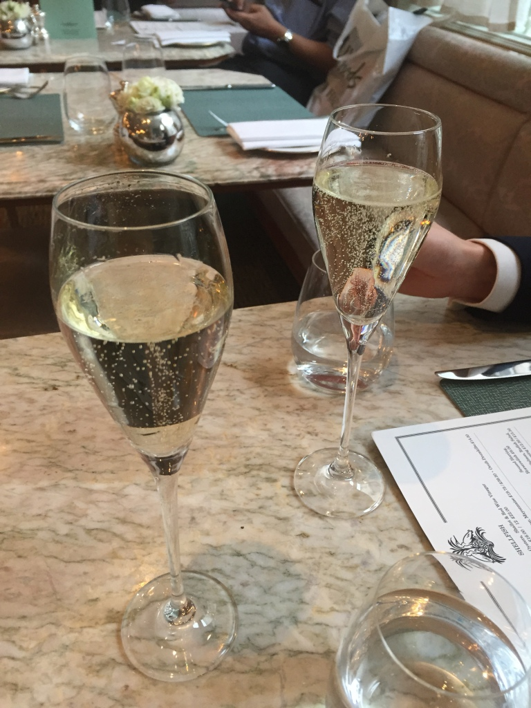 Prosecco The Fountain Fortnum & Mason