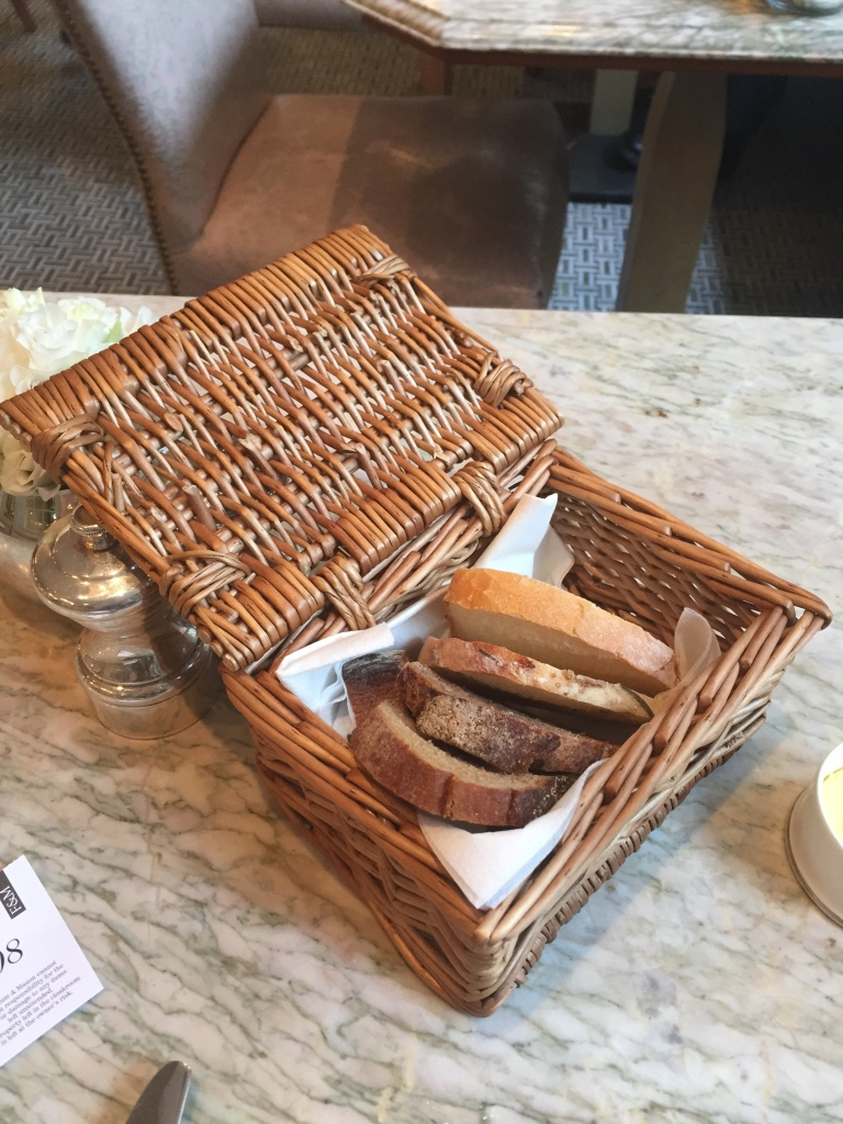 Fortnum's Bread Hamper