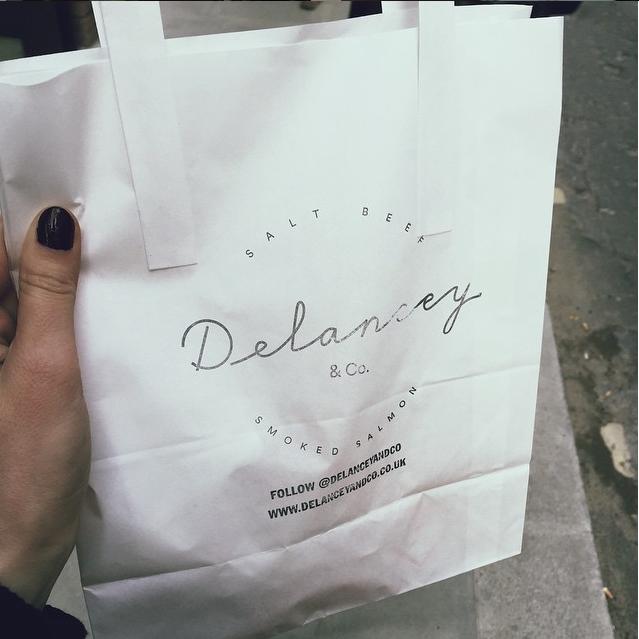 Delancey & Co