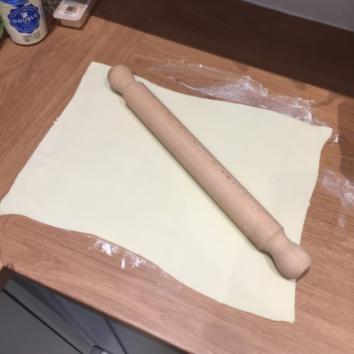 Jus Rol Ready Rolled Shortcrust Pastry