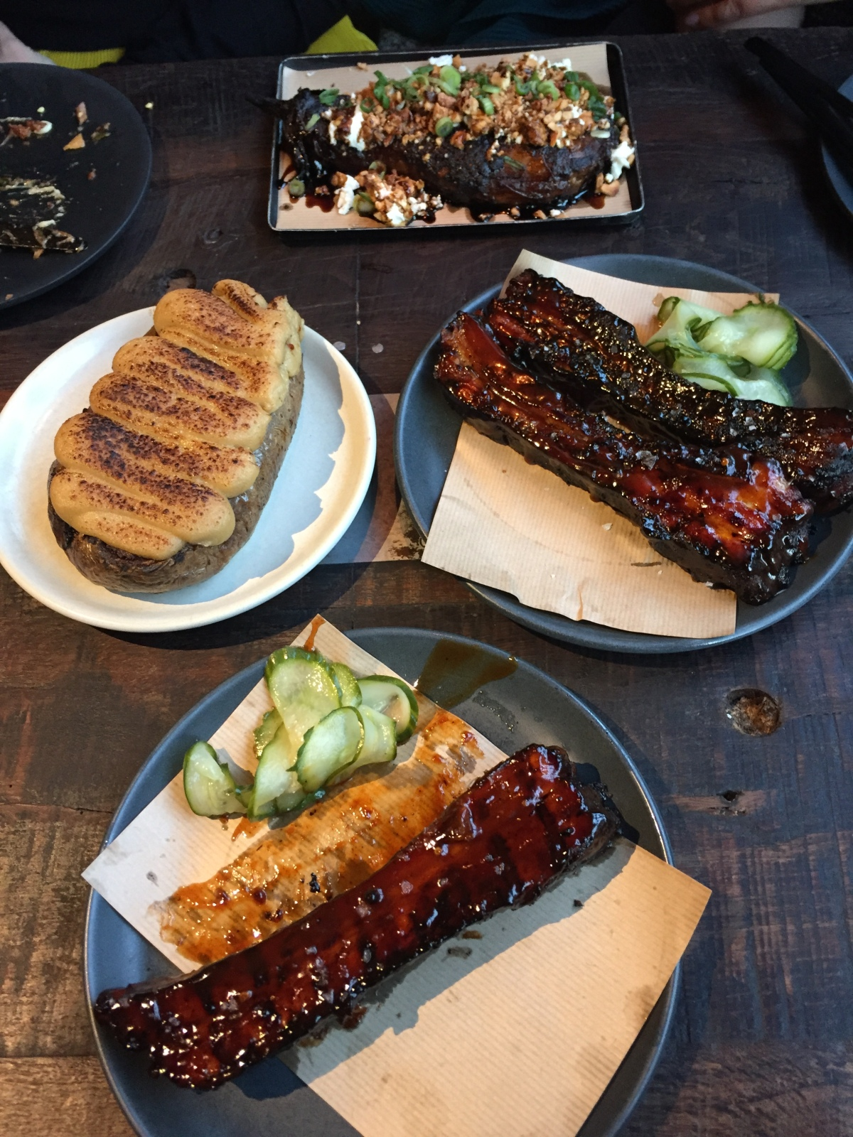 Review SmokeStak Sclater Street